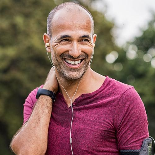 ДНК тест Healthy Man Premium