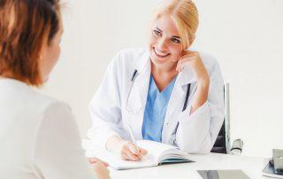 Медико-генетични консултации