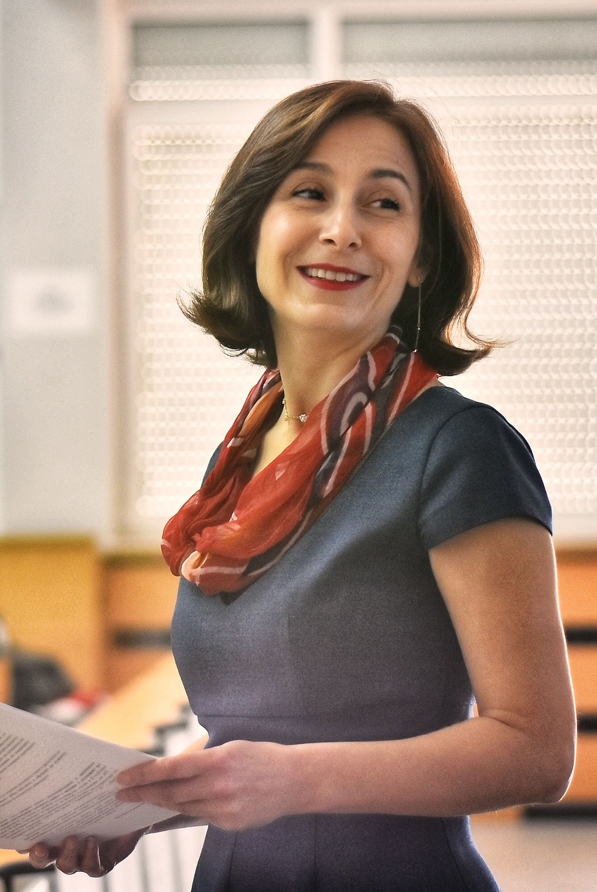 Доц. Д-р Дарина Найденова, диетолог
