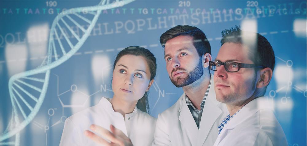 Как да избереш ДНК тест?