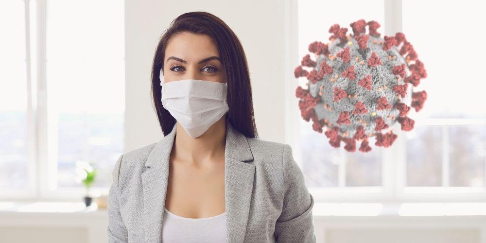 COVID-19 Risk ДНК тест